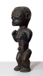 African fertility fetish