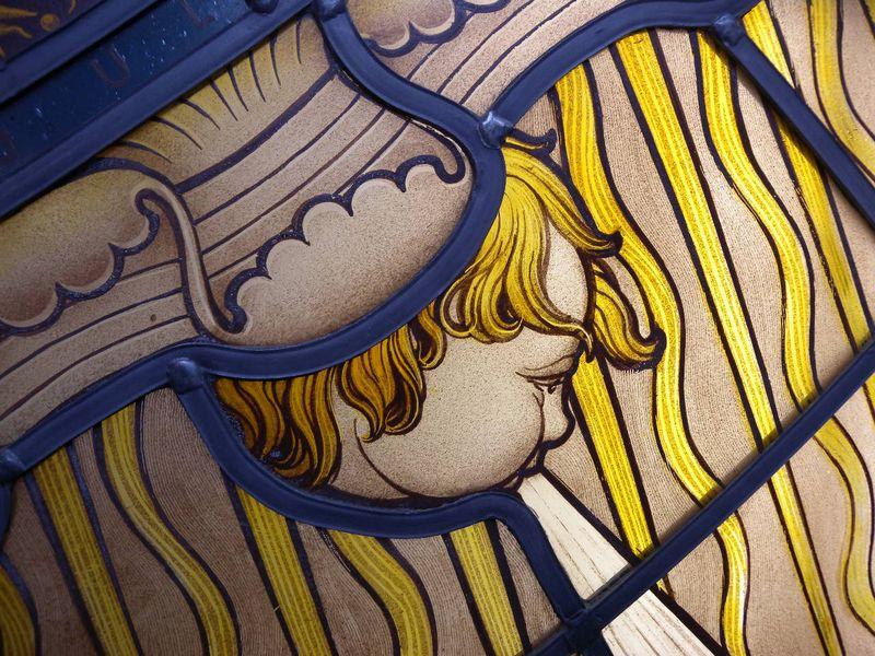 SKN WoL detail